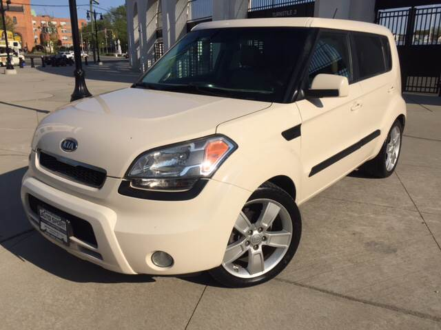 2011 Kia Soul For Sale At Autosports Unlimited In Newark NJ