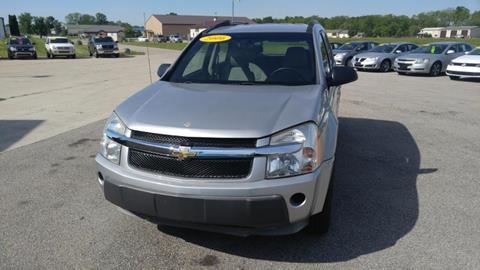 2006 Chevrolet Equinox for sale in Fort Wayne IN