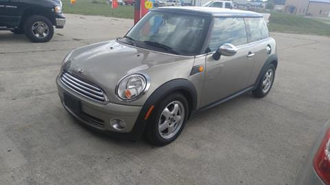2009 MINI Cooper for sale in Fort Wayne IN