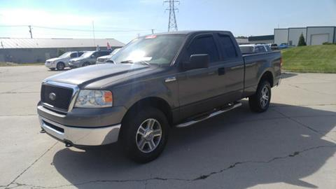 2007 Ford F-150 for sale in Fort Wayne IN