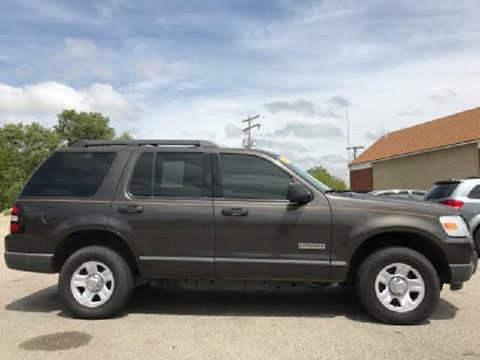 2006 Ford Explorer for sale in Fort Wayne, IN