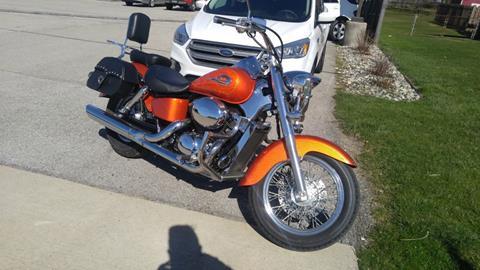 2003 Honda VTX for sale in Fort Wayne, IN