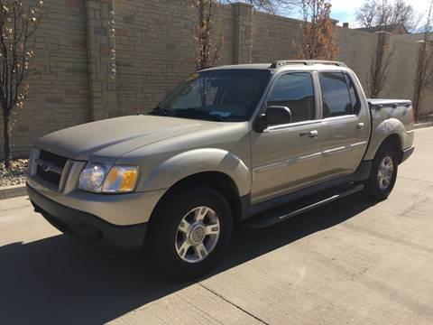 2004 Ford Explorer For Sale >> 2004 Ford Explorer Sport Trac For Sale In Tulsa Ok