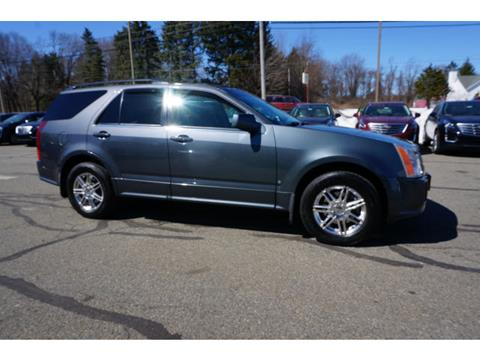 2009 Cadillac SRX for sale in Budd Lake NJ