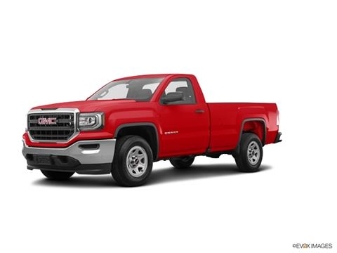 2017 GMC Sierra 1500 for sale in Budd Lake, NJ