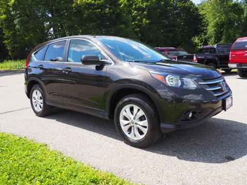 2014 Honda CR-V for sale in Budd Lake NJ