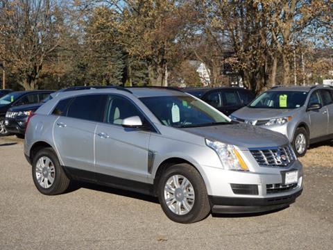 2014 Cadillac SRX for sale in Budd Lake, NJ