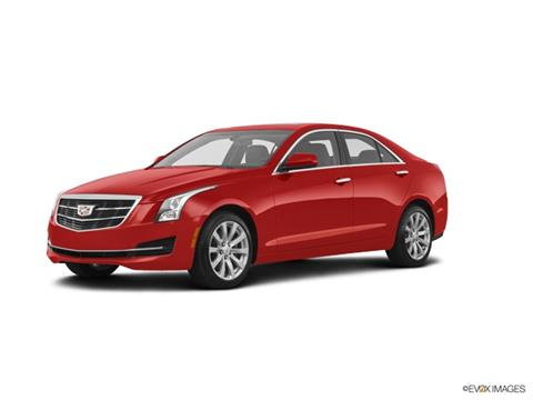 2018 Cadillac ATS for sale in Budd Lake, NJ