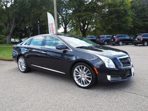 2014 Cadillac XTS for sale in Budd Lake, NJ