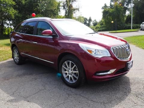 2015 Buick Enclave for sale in Budd Lake, NJ