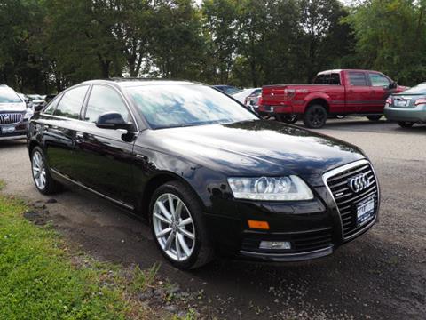 2010 Audi A6 for sale in Budd Lake, NJ