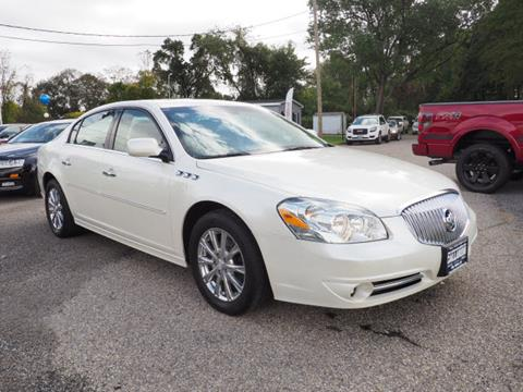2011 Buick Lucerne for sale in Budd Lake NJ