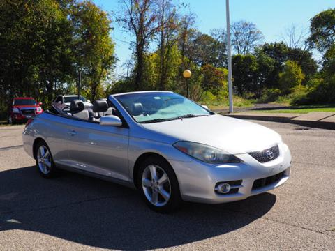 2007 Toyota Camry Solara for sale in Budd Lake, NJ
