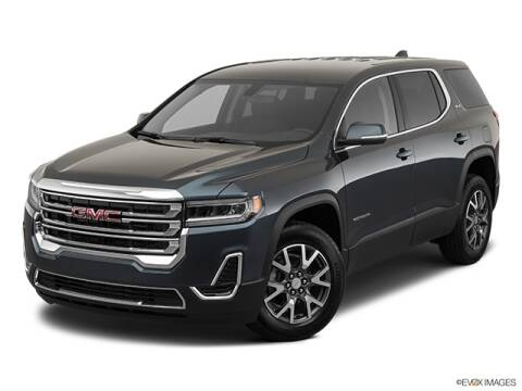 2020 GMC Acadia SLE for sale at Callaremi Cadillac Buick GMC in Budd Lake NJ