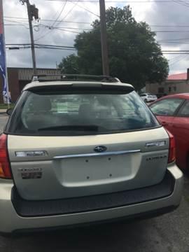 2007 Subaru Outback for sale in Cumberland, RI