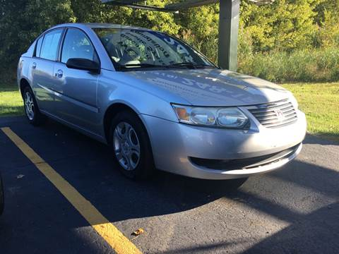 2005 Saturn Ion for sale in Merrillville, IN
