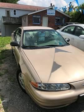 2002 Oldsmobile Alero for sale in Springdale, PA