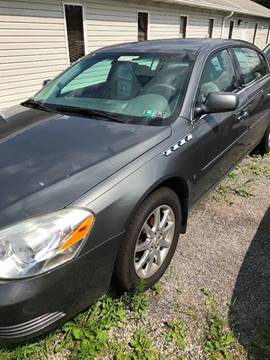 2007 Buick Lucerne for sale in Springdale PA