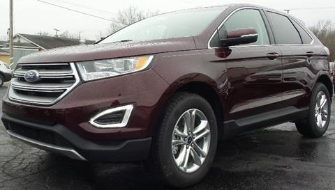 2017 Ford Edge for sale in Brookville, IN