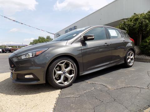 2015 Ford Focus for sale in Brookville IN