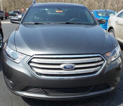 2017 Ford Taurus for sale in Brookville IN