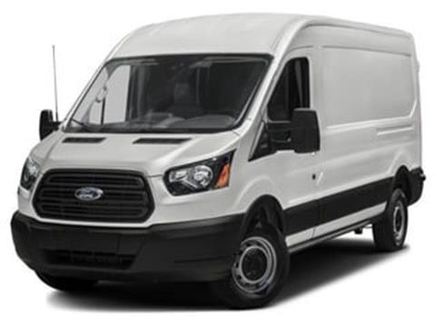 2017 Ford Transit Cargo for sale in Brookville, IN