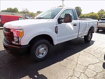 Town And Country Ford Evansville Indiana >> 2017 Ford F-250 Super Duty For Sale Indiana - Carsforsale.com
