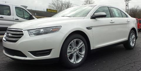 2016 Ford Taurus for sale in Brookville, IN