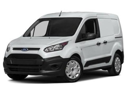 2017 Ford Transit Connect Cargo for sale in Brookville, IN