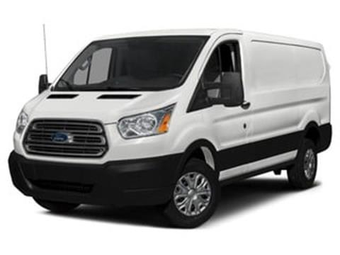2017 Ford Transit Cargo for sale in Brookville IN