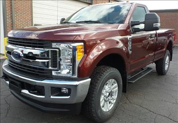 2017 Ford F-350 Super Duty for sale in Brookville, IN