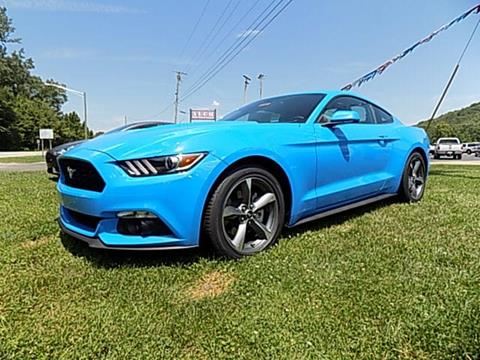 2017 Ford Mustang for sale in Brookville, IN