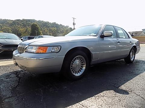 2000 Mercury Grand Marquis for sale in Brookville, IN