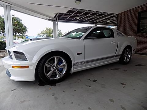 2007 Ford Mustang for sale in Brookville IN