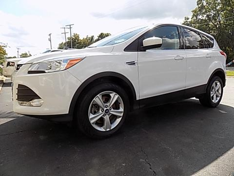 2014 Ford Escape for sale in Brookville, IN