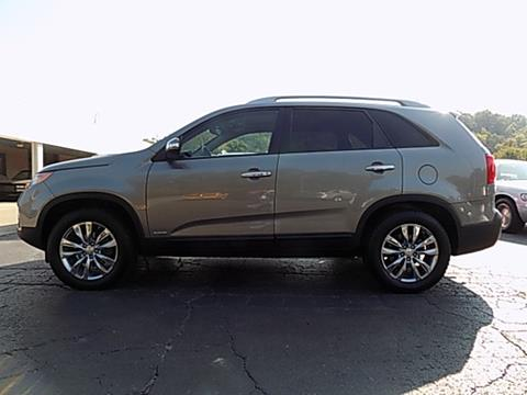 2011 Kia Sorento for sale in Brookville IN