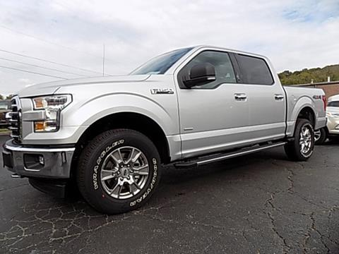 2017 Ford F-150 for sale in Brookville IN