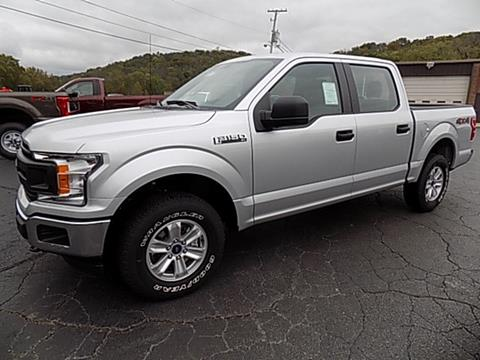 2018 Ford F-150 for sale in Brookville, IN