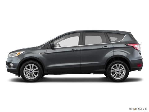 2018 Ford Escape for sale in Brookville IN