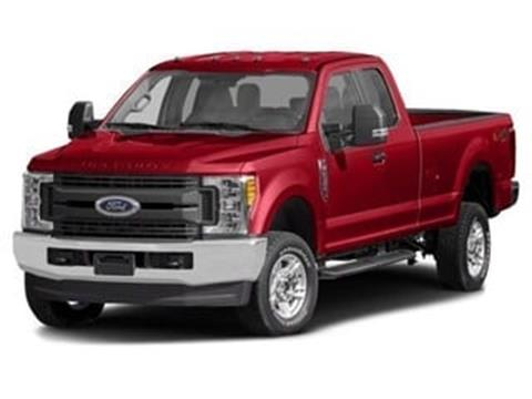 2017 Ford F-250 Super Duty for sale in Brookville, IN