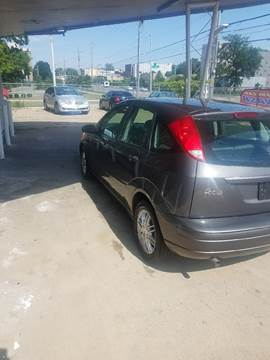 2003 Ford Focus for sale in Kansas City, MO