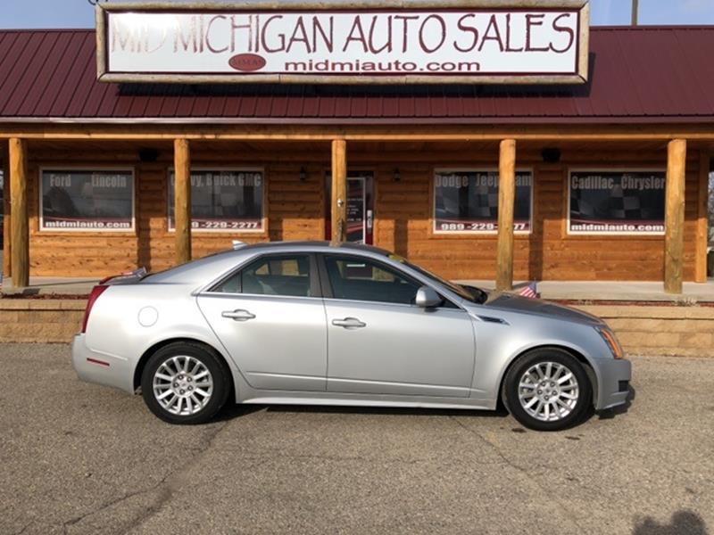 Mid Michigan Auto Sales - Used Cars - Clare MI Dealer