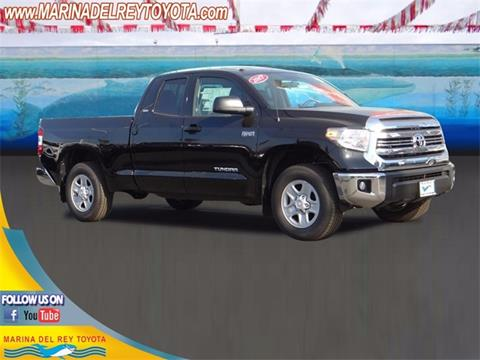 2017 Toyota Tundra for sale in Marina Del Rey, CA