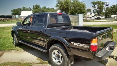 2003 Toyota Tacoma for sale in Sterling, NE