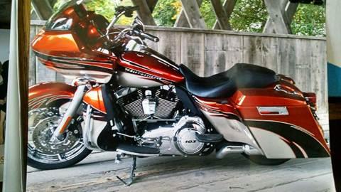 2013 Harley-Davidson Road Glide for sale in Sterling, NE