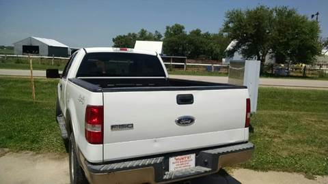 2004 Ford F-150 for sale in Sterling, NE