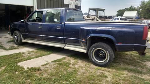 1995 Chevrolet C/K 3500 Series for sale in Sterling, NE