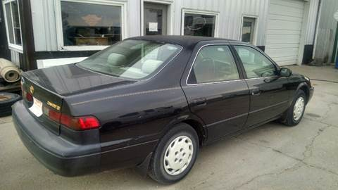 1999 Toyota Camry for sale in Sterling, NE
