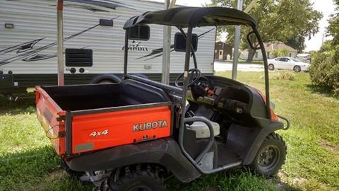 2010 Kubota RTV500R for sale in Sterling, NE