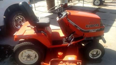 1994 Kubota G19005 for sale in Sterling, NE